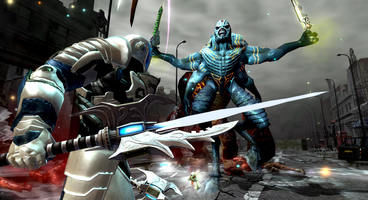 Flagship's Hellgate and Mythos get fresh hopes with new studio