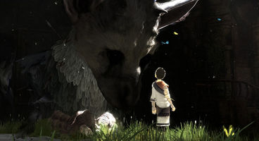 The Last Guardian developers