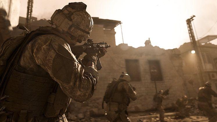 Call of Duty: Modern Warfare Error Code 664640 - What Does It Mean?