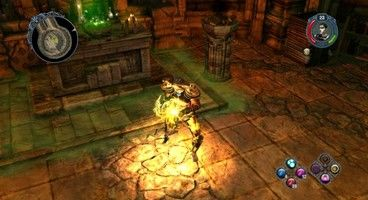 Sacred 2 developer looking for buyer, tries to stave off bankruptcy