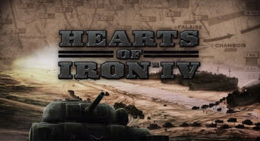 Paradox announce Hearts of Iron IV and RPG Runemaster