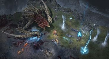 The Diablo 4 Beta Could Be Announced During BlizzConline
