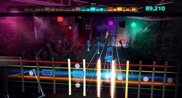 Rocksmith 2014 comes out the 25th October