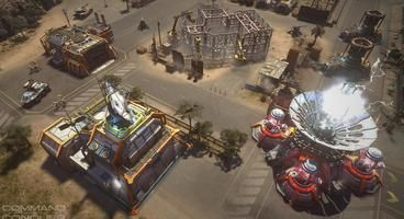 EA Confirms a New PC Command & Conquer Release