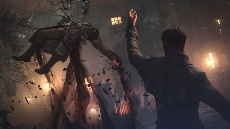 Vampyr Set To Get A TV Show - Project Headed By FOX21