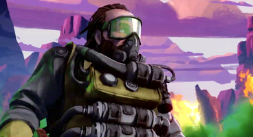 Apex Legends Abilities - Which of these is an ability in Apex Legends?