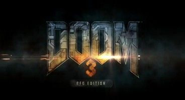 E3 2012: DOOM 3: BFG Edition playable with VR headset