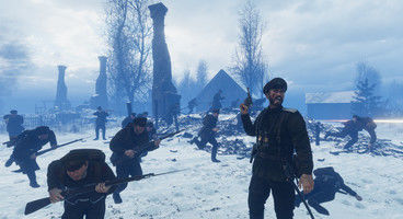 Tannenberg, the Sequel to Popular WW1 Shooter Verdun, is Now Available on Early Access