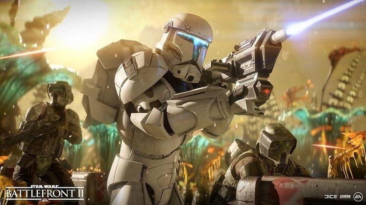 Star Wars Battlefront 2 October 2019 Update Patch Notes Revealed