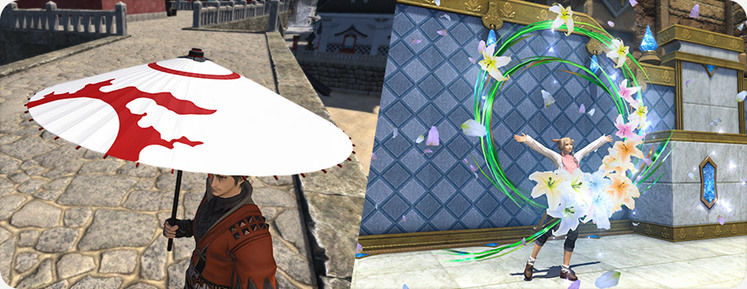 FFXIV The Rising Event 2021 - Start and End Dates, Rewards