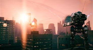 Battletech: Urban Warfare Brings Tactical Mech Combat to Massive Cityscapes this June
