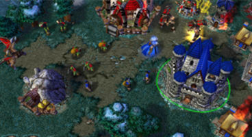 Blizzard seek to wrestle control of 'Heroes of Warcraft' domain