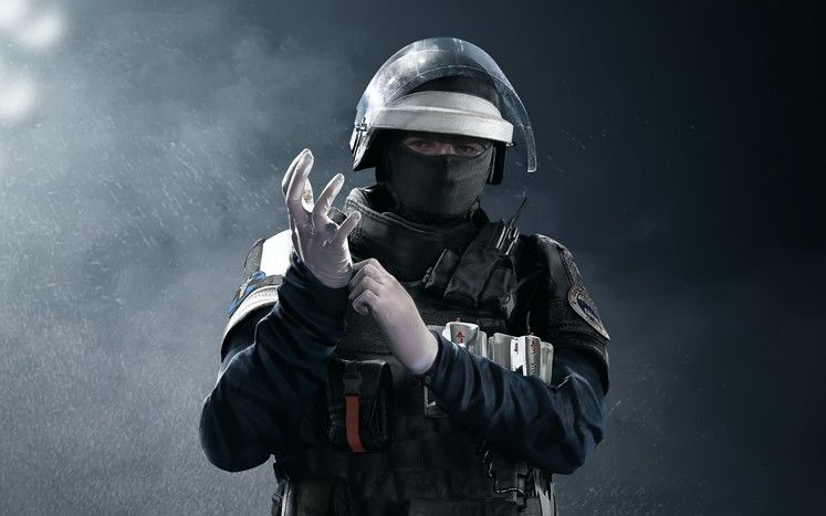 Rainbow Six Siege Best Operators of 2020 - Best Defenders and Attackers