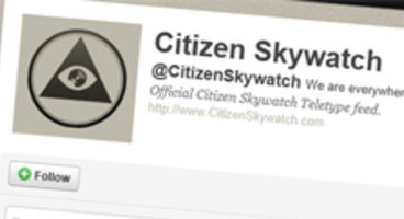 Take-Two linked with 'Citizen Skywatch' teaser website, twitter