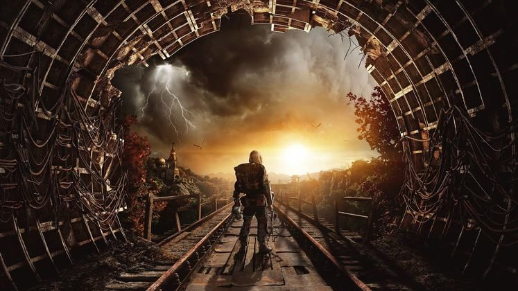 Metro Exodus DLC Expansions Will See You Play as an American Ranger