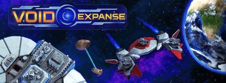 AtomicTorch Studio announces sci-fi action-RPG VoidExpanse