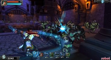Orcs Must Die! dated for PC, XBLA