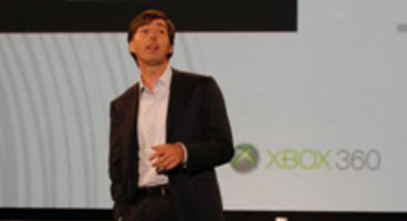Don Mattrick new Xbox 360 boss