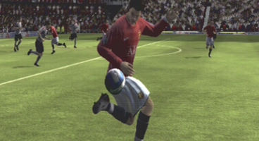 EA: PC version of FIFA 09 slimmed down due to not having enough CPU power