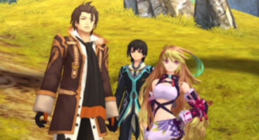 Namco Bandai to absorb Tales developer