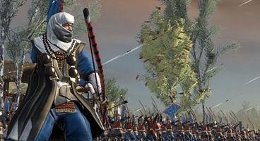 FADE claims Total War: Shogun 2 was Steam's biggest Q1 seller