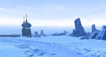 Star Wars: The Old Republic MMO adds ice planet Hoth to galaxy