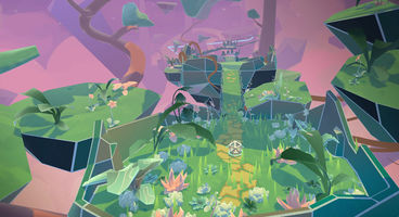 Arca's Path, a Uniquely Compelling VR Platformer, Now Has a Release Date