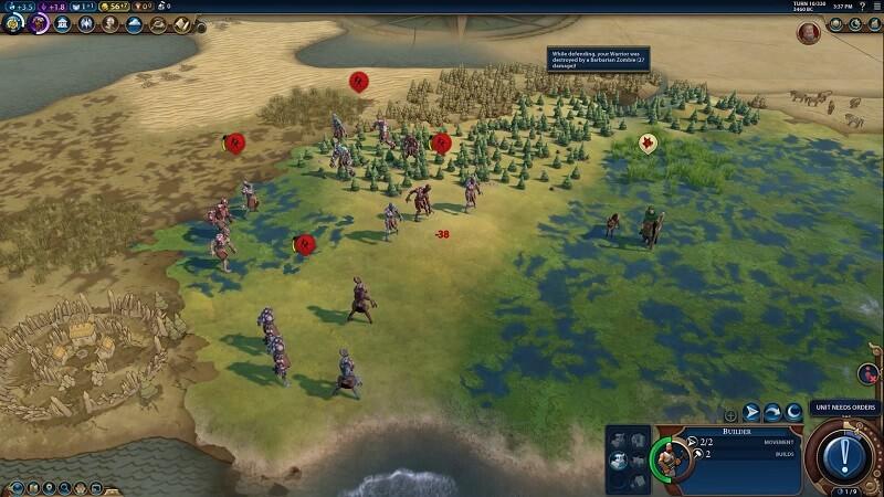 Civilization vi new frontier pass price