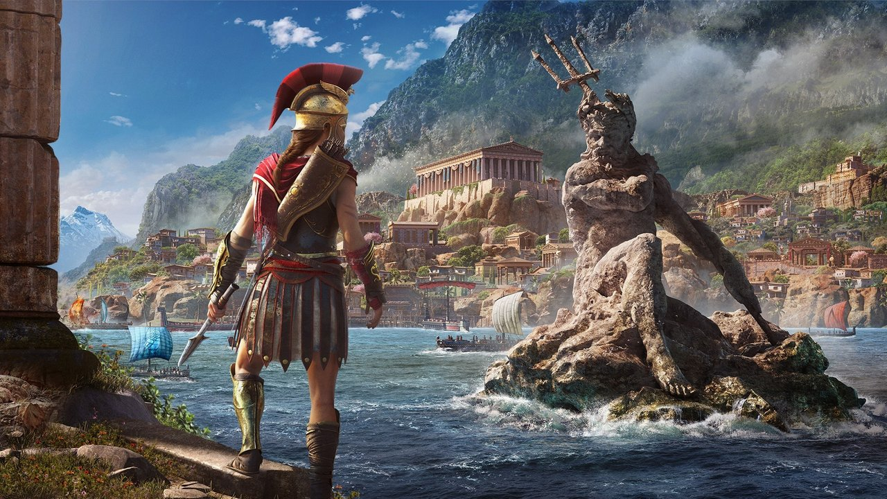Assassin's Creed Odyssey Patch Notes: Update 1 0 6 Released