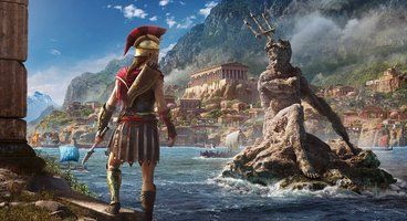 Assassin's Creed Odyssey Patch Notes - Update 1.1.0 & 1.1.1 lets you set Walking Speed