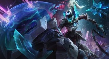 League of Legends Patch 11.11 - Release Date, PROJECT 2021 Skins