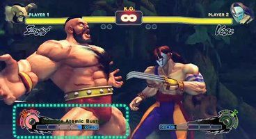 Capcom reveals online training and 3 vs. 3 modes in Ultra Street Fighter IV