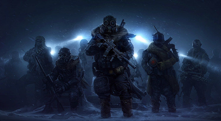 Wasteland 3 will be 50 hours long, has a full DLC plan