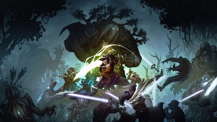 Dark Fantasy Action Adventure 'Warlander' Arrives February 26th