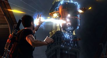 Sucker Punch plans to release inFamous 2 demo soon
