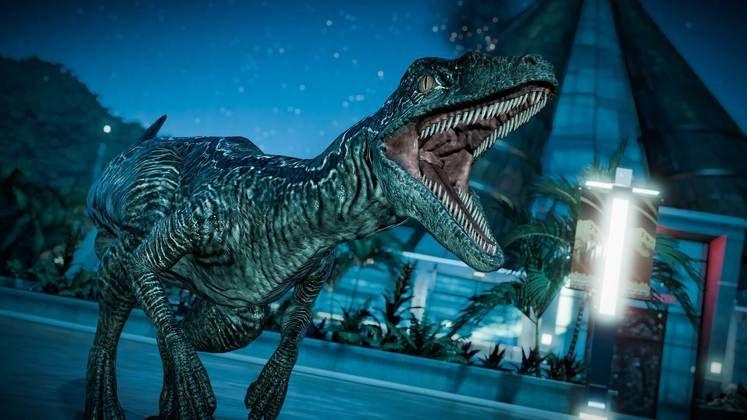Jurassic World Evolution Gets Raptor Squad Skin Collection Pack DLC