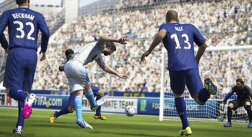 EA reveals FIFA 14 for PC, PS3 and Xbox 360