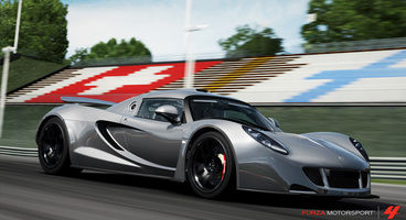 May TopGear Car Pack announced for Forza 4