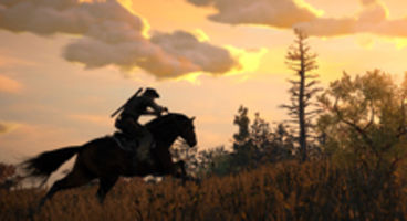 Red Dead Redemption holds top of UK charts, The Sims add-on 6th