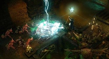 New Trailer for Warhammer: Chaosbane is Appropriately Epic