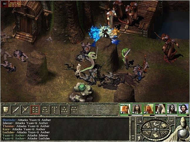 Baldur's Gate Enhanced Edition will allow crossplatform co-op with mobiles