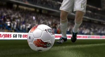 Huge title update for FIFA 12 on Xbox 360, PS3 and PC