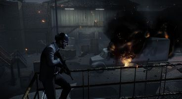 Payday 2 Development Resumes With Plans for Paid DLC