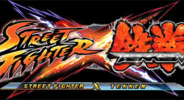 Capcom's Street Fighter X Tekken releasing March 9th in Europe