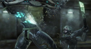 Rumour: Kojima's Metal Gear Solid: Rising won't slice until 2012