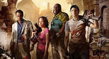 Left 4 Dead 2 DLC Achievements emerge