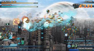 Soldner-X: Himmelssturmer in development for PlayStation Network, coming October 2008