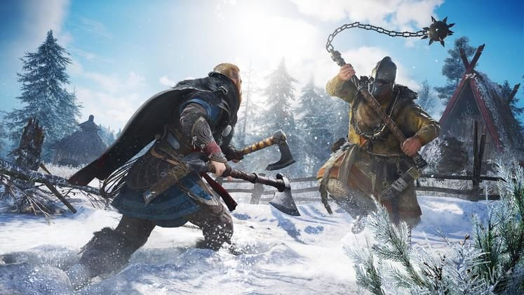 Assassin's Creed Valhalla Release Date, Trailer, Hidden Blade - Everything We Know