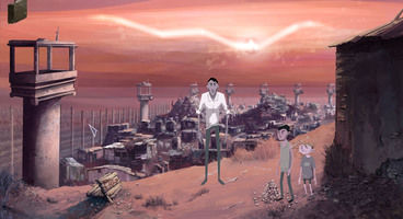 Linux version announced for Kickstarter title Dead Synchronicity