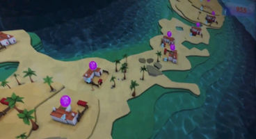 Latest Godus update shows off more of alpha build